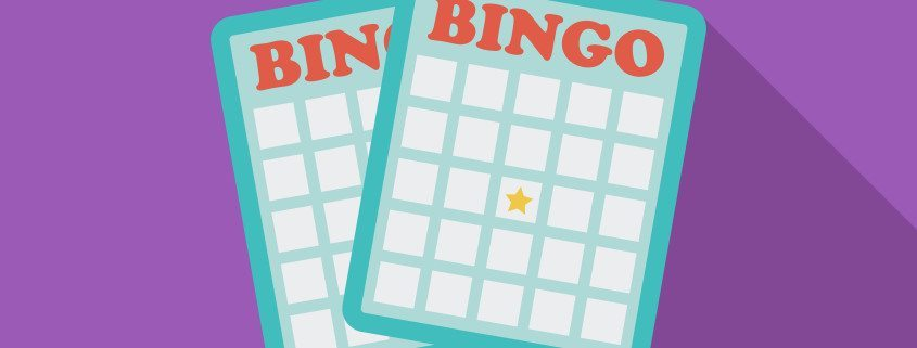 Bingo is the perfect icebreaker game! Learn how to play 'get to know you' or human bingo at www.GameOnFamily.com. Game on! Also good as a classroom game.