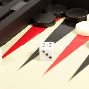Learn how to play backgammon - a game created 5000 years ago! www.GameOnFamily.com teaches you the basic backgammon rules. Game on!