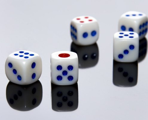 Do you remember the Yahtzee rules? Learn how to play Yahtzee at www.GameOnFamily.com. Such a classic board game. Game on!
