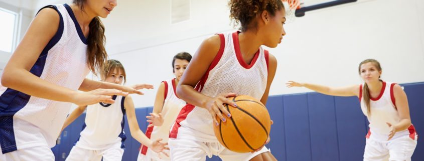 Learn how to play Basketball via our Basketball game tutorial. Review the rules of Basketball and find your next fun game at www.GameOnFamily.com!