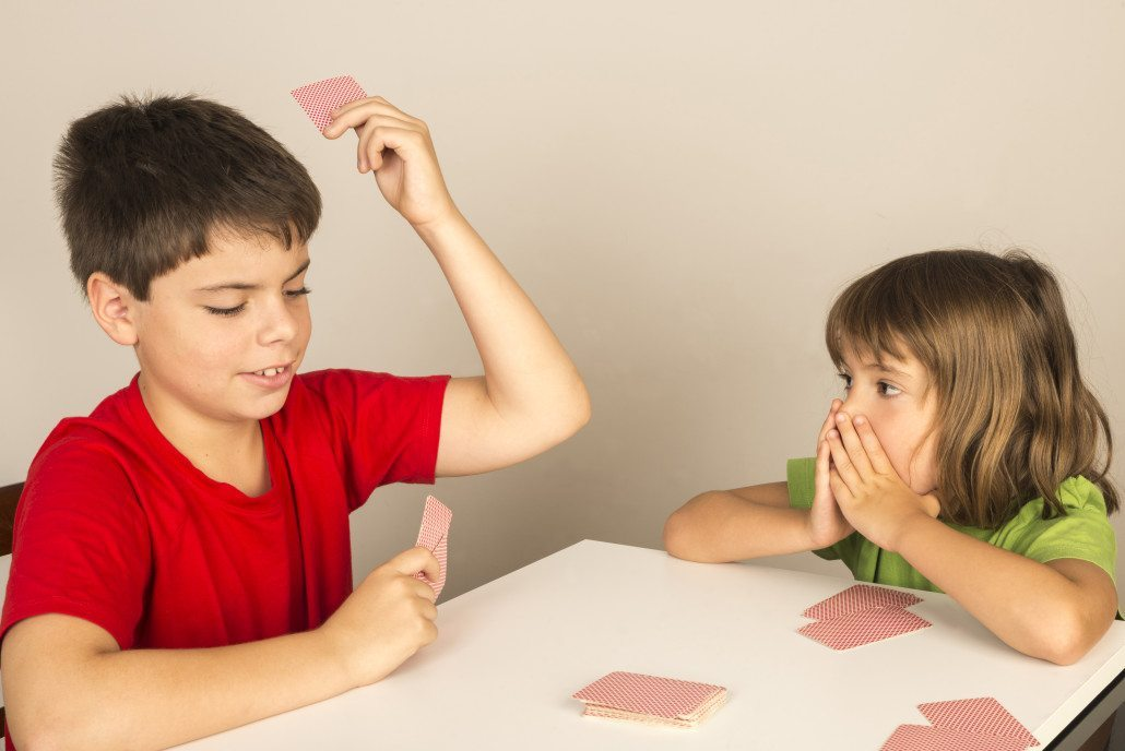Go Fish Card Games For Kids