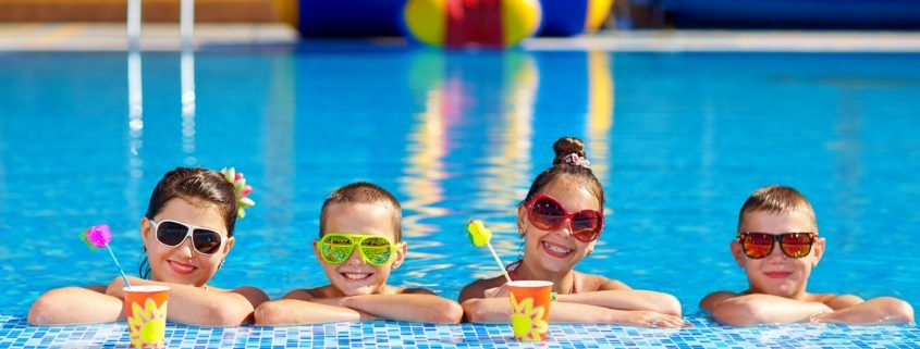 How To Play Marco Polo The Fun Pool Game Game On Family